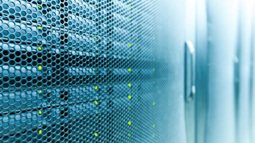 Duomenų saugojimas ir apdorojimas