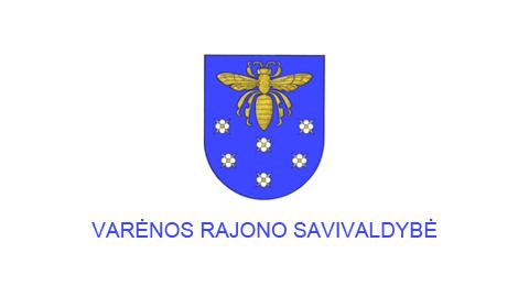 Varėnos rajono savivaldybės logotipas