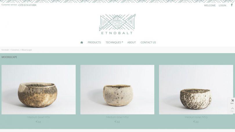 Internetines parduotuves vaizdas internete