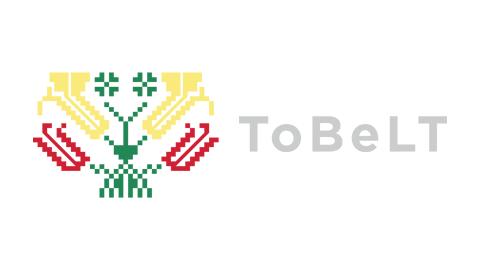 Svetainės tobelt logotipas