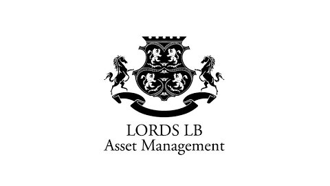 Logo of LORDS website